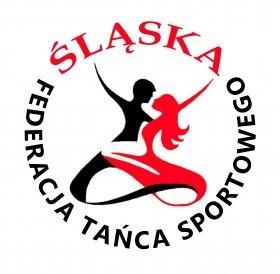 Logo Federacji Tańca Sportowego